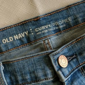 Old Navy Jeans - ⭐ 2 for $20! Old Navy Jeans size 10